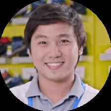 Profil utilisateur de Minh Quan