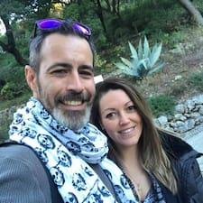 Profil utilisateur de Alexia & Loïc