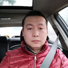 Profil utilisateur de 晓午