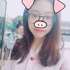 Perfil do utilizador de Ruixue