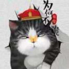华 felhasználói profilja