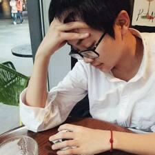 Profil utilisateur de 馨怡
