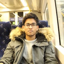 Profil korisnika Yashraj