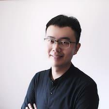 Nutzerprofil von Mingwei