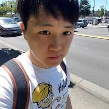 Jongik User Profile
