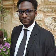 Profil korisnika Jean-Yves Phoba