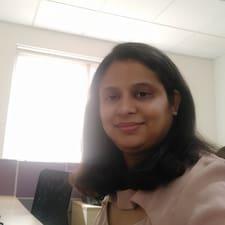 Profilo utente di Kavita