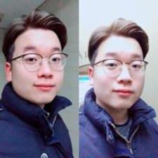 Profil utilisateur de 동근