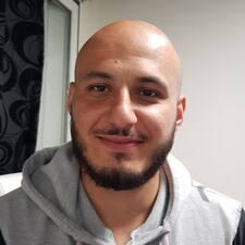 Profil utilisateur de Muhammet