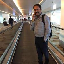 Rajesh - Profil Użytkownika
