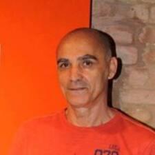 Luiz Carlos用戶個人資料