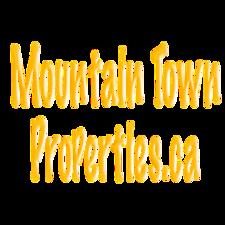 Mountain Town - Uživatelský profil
