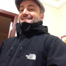 Профиль пользователя Vitorio