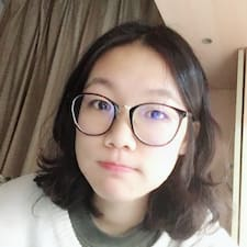 黎雅 Kullanıcı Profili
