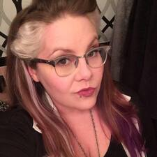 Brittney Brukerprofil