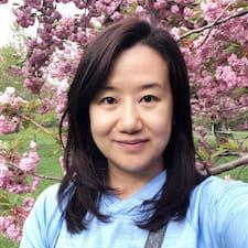 Xiaoxian的用戶個人資料