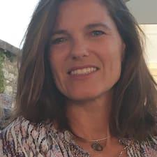 Profil uporabnika Celine