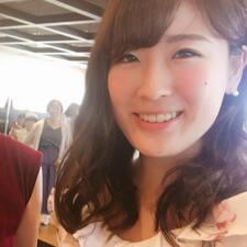 Το προφίλ του/της Sayuri
