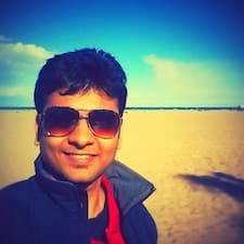Dhawal User Profile