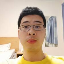 Perfil do usuário de Shu Wai