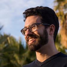 Profilo utente di Aaron