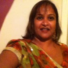 Shabina User Profile