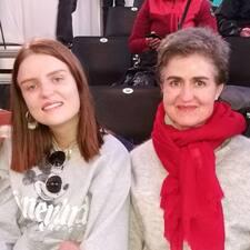 Профиль пользователя Mónica, Jens Peter Og Laura
