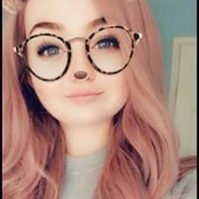 Profilo utente di Harriet