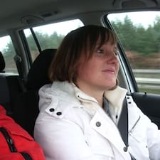 Madeleine Brugerprofil