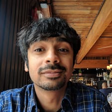 Profil utilisateur de Karthik