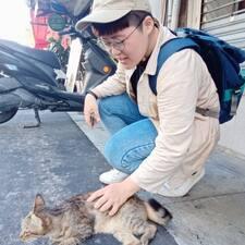 Notandalýsing Yu Shan