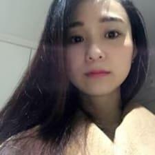 Nutzerprofil von Guoqing