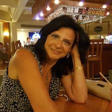 Mariyana Dimitrova Kullanıcı Profili