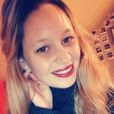 Profil utilisateur de Ophelie