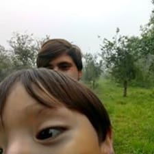 Profil korisnika Eduardo Leonel