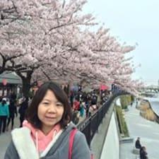 Nutzerprofil von Chi Ting