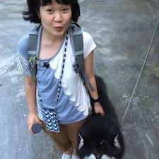 Profil utilisateur de Ching-Feng