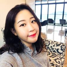 Perfil do usuário de JiYOUNG
