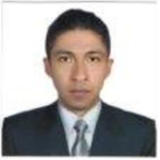 โพรไฟล์ผู้ใช้ Martin Fernando