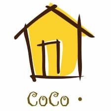 โพรไฟล์ผู้ใช้ CoCo·印象民宿
