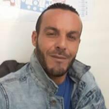 Profil utilisateur de Issam