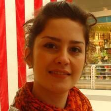 Profil utilisateur de Elnaz