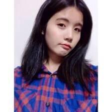 旻潔 User Profile