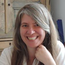 Profilo utente di Constance