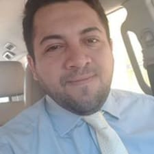 Profilo utente di Luís Felipe