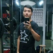 Profilo utente di 晗