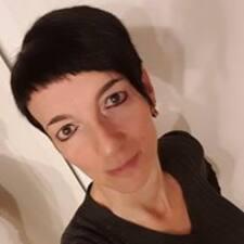Eva-Maria felhasználói profilja