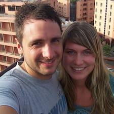 Jessica&Bastian User Profile
