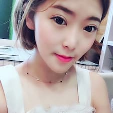 Profil Pengguna 金莉