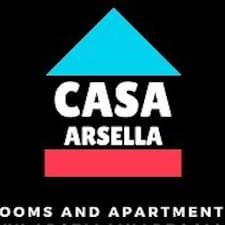 Profilo utente di Arsella